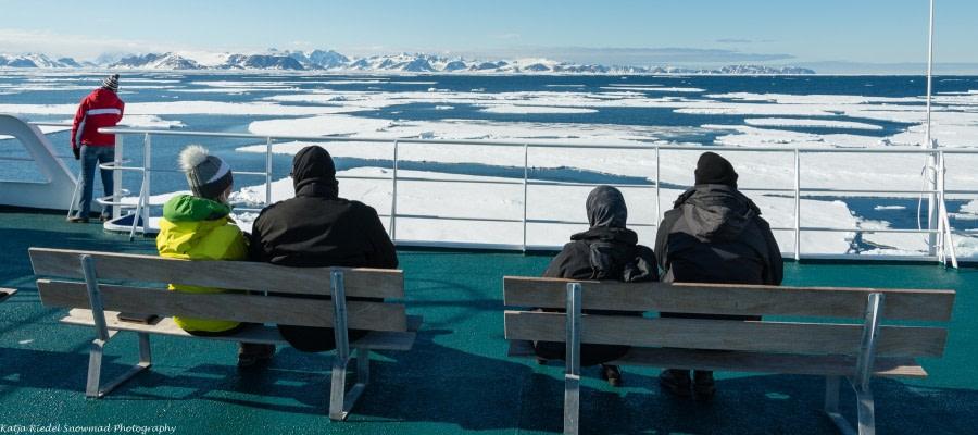 Sea Ice Edge