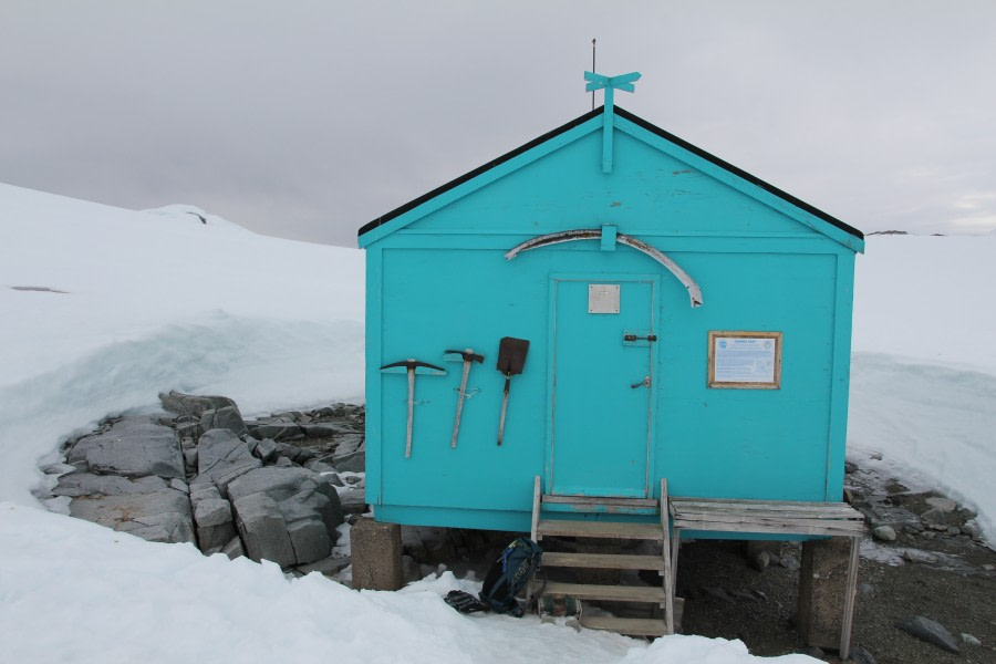 Damoy Point and Foyn Harbour, Antarctica