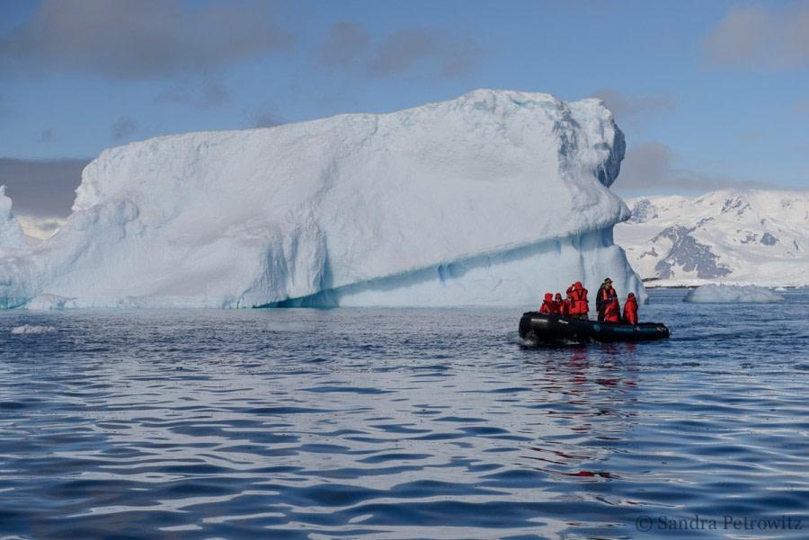 Antarctic Circle & Crystal Sound