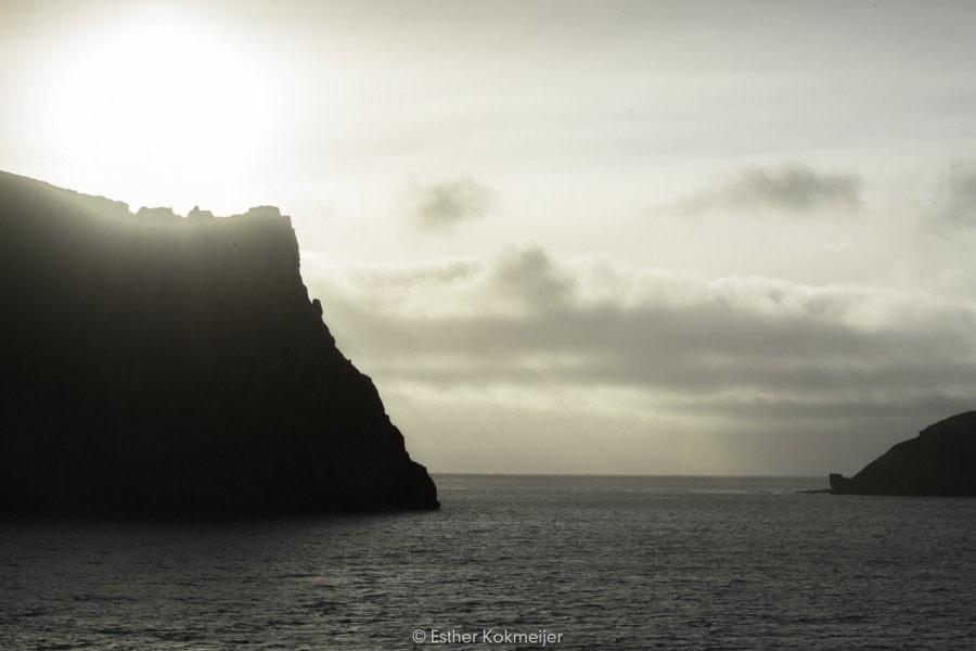 Deception Island, Half Moon Island and Barrientos Island