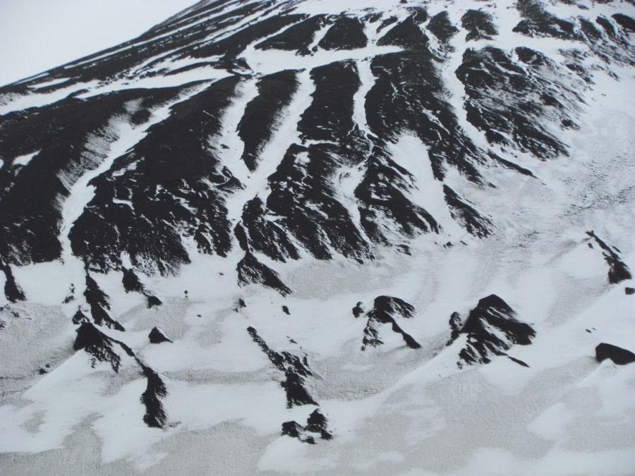 Whaler's Bay and Halfmoon Island, Antarctica