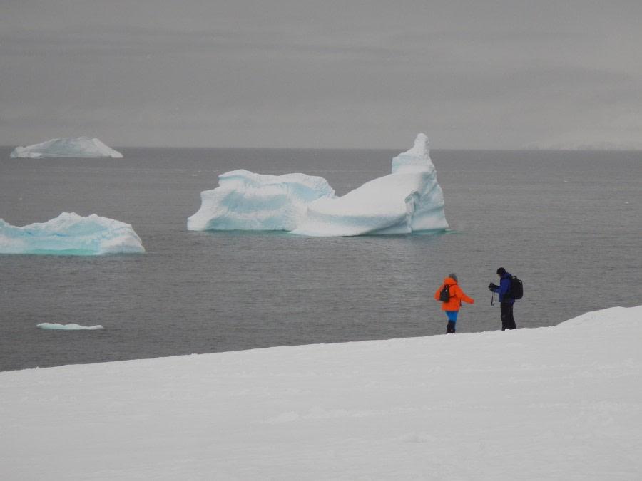 Cierva Cove and Portal Point, Antarctica