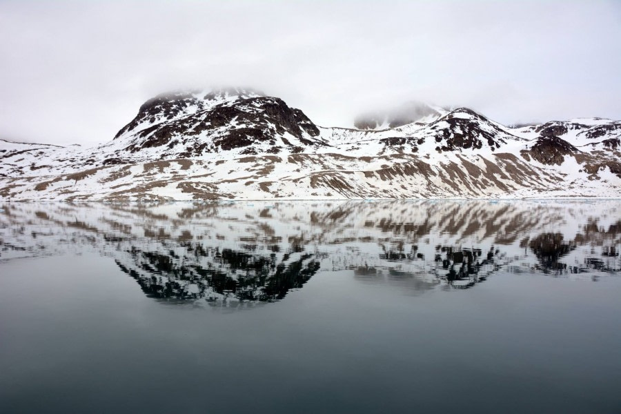 North Spitsbergen, Arctic Spring, June Reflection © Peter Tadin-Oceanwide Expeditions.jpg