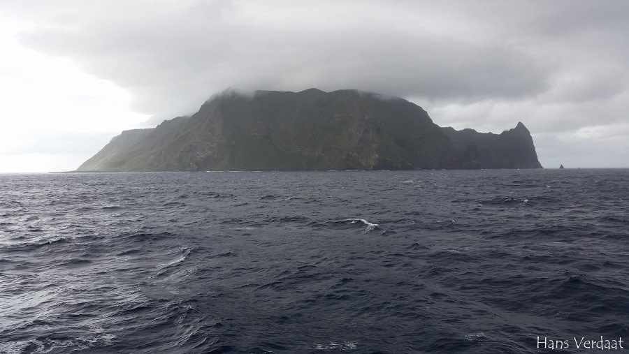 Nightingale & Inaccessible Islands