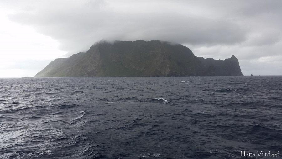 Nightingale & Inaccessible Islands