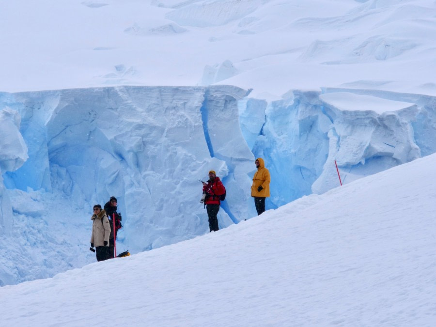 Neko Harbour / Danco Island, Farewell Antarctica!