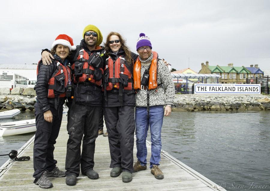 Stanley, Falkland Islands