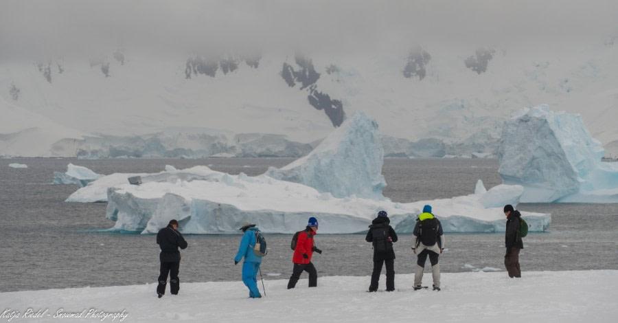 Portal Point & Cierva Cove, Antarctica