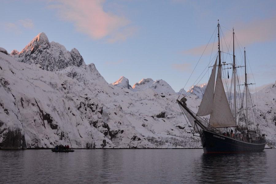North Norway, Rembrandt van Rijn, Senja and Lofoten, Tromsø-Svolvaer-Tromsø © Florian Piper  (7).JPG