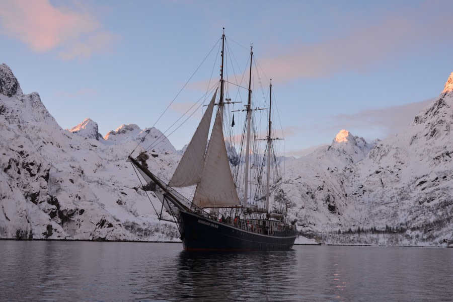 North Norway, Rembrandt van Rijn, Senja and Lofoten, Tromsø-Svolvaer-Tromsø © Florian Piper  (8).JPG