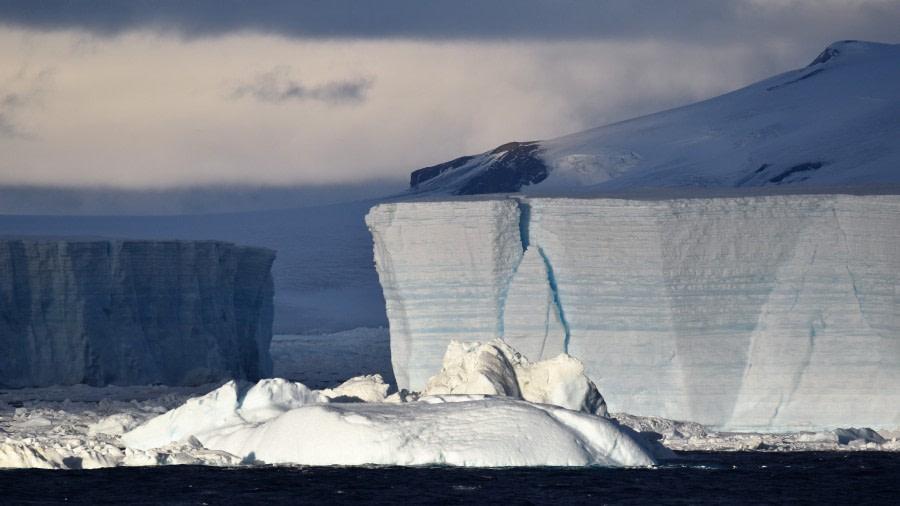 The Antarctic Sound