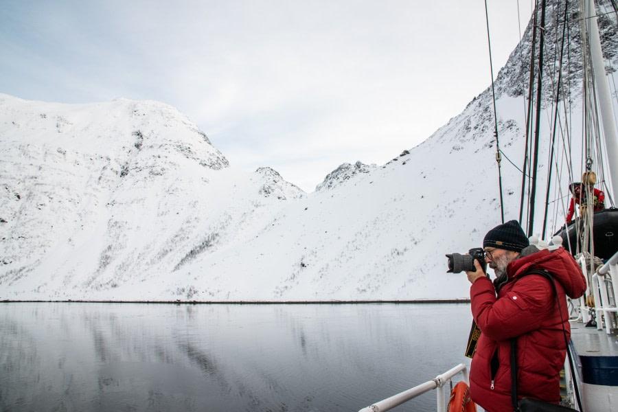 North Norway, Aurora borealis, Hike & Sail, March © Jurriaan Hodzelmans-Oceanwide Expeditions 20190313--DSC02799--- HiRes.jpg