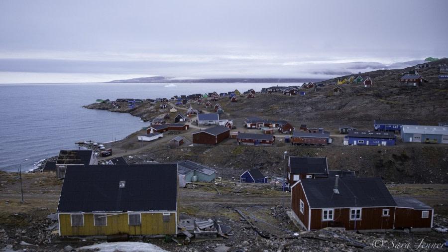 Hurry Fjord & Ittoqqortoormiit