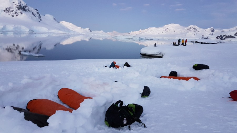 Antarctica, Camping, Stoney Point © Julian Bourse-Oceanwide Expeditions (27).jpg