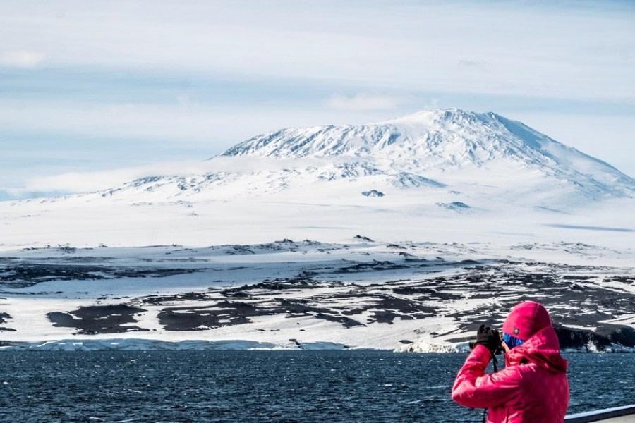 Ross Sea, McMurdo Sound