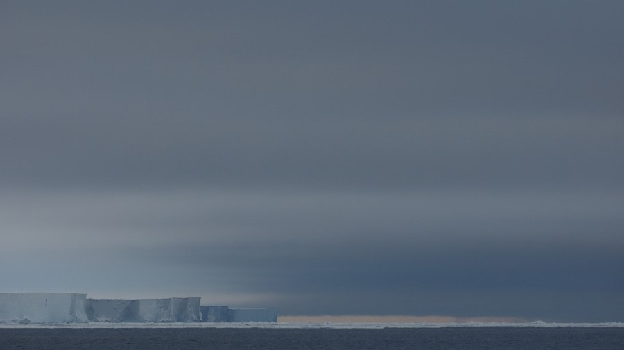Ross Sea/Bay Of Whales