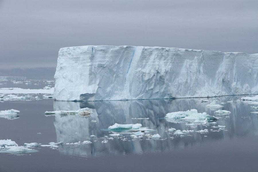 Weddellmeer - Devil Island