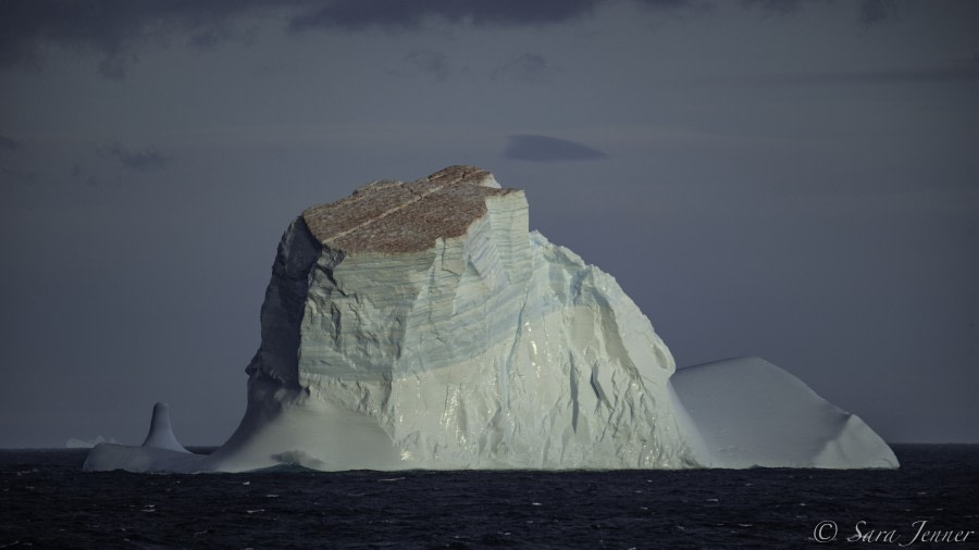 The South Orkney Islands: Orcadas Research Station
