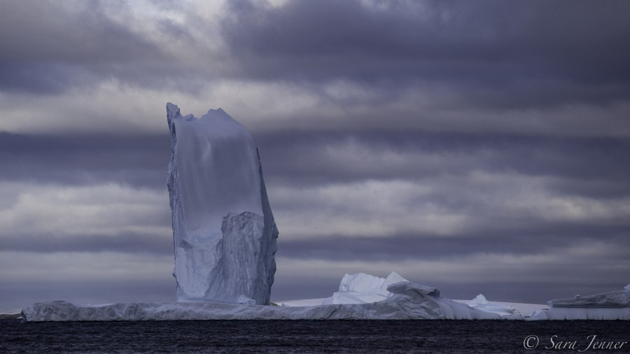The Antarctic Peninsula: Vernadsky Station, Wordie House, and the Argentine Islands