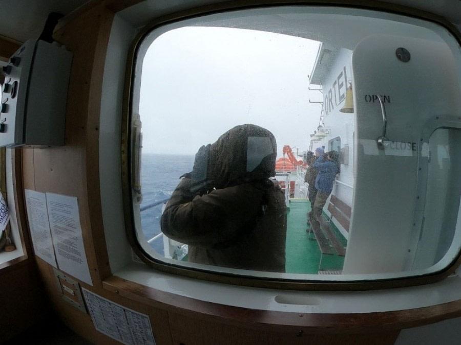 Bellingshausen Sea, Antarctica – Peter I Island