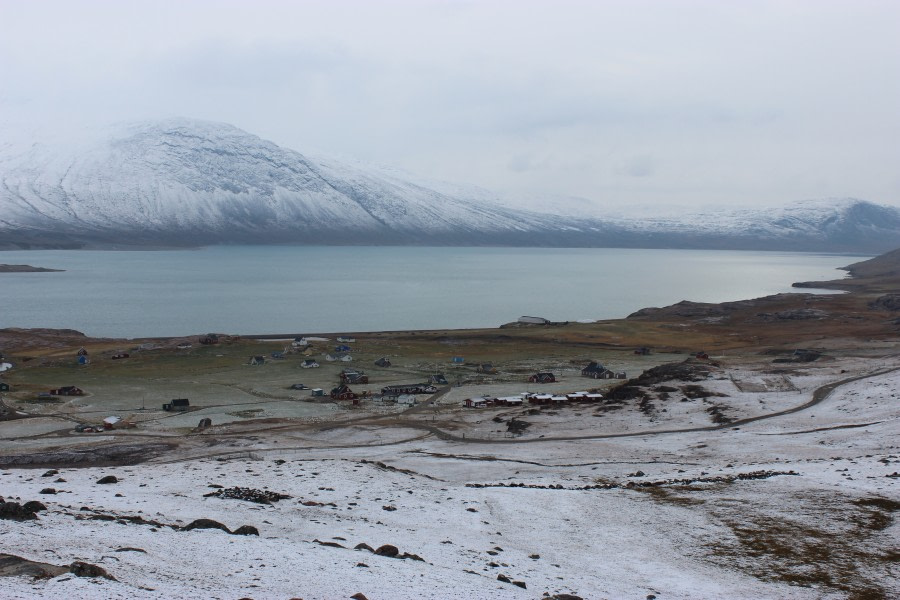 Settlement of Igaliku, South Greenland © Louwrens Hacquebord - Oceanwide Expeditions.JPG