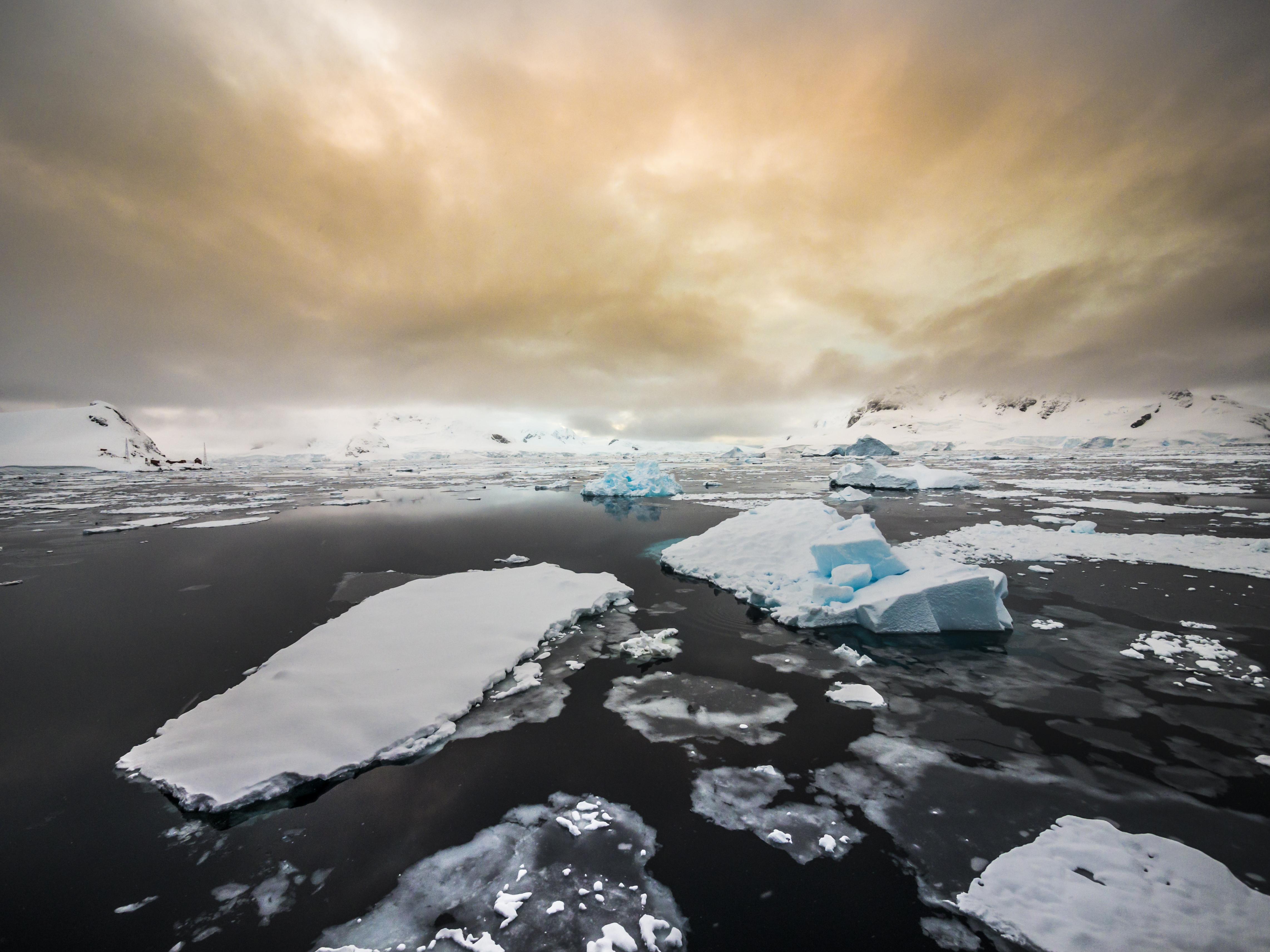 Antarctica © Dietmar Denger-Oceanwide Expeditions