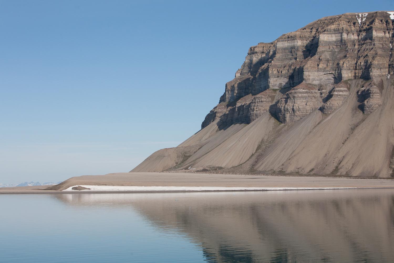 Templet - Tempelfjorden-Isfjorden, Svalbard © Troels Jacobsen.jpg
