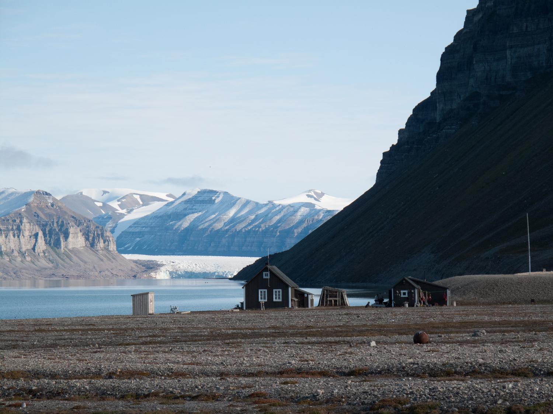 Fredheim - Tempelfjorden-Isfjorden, Svalbard © Troels Jacobsen.jpg