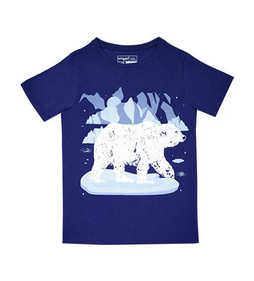 Wear 4D+ Polar Bear