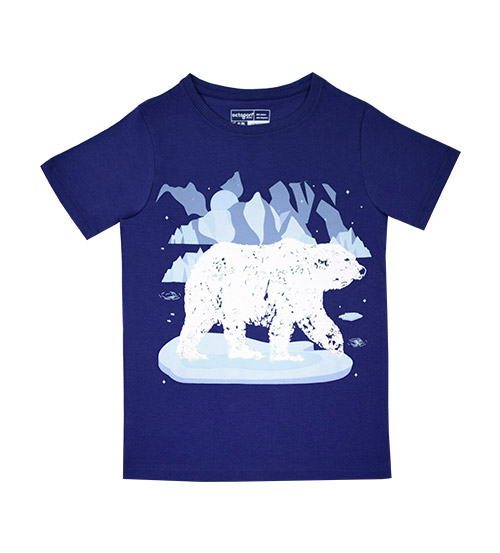 Wear 4D+ Polar Bear