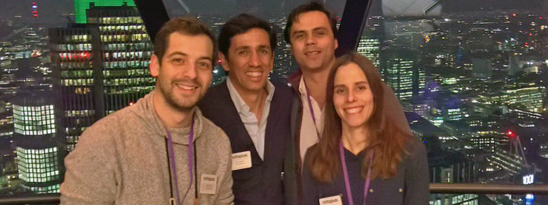 Catching up with the Labs Accelerator's fast-paced alumni