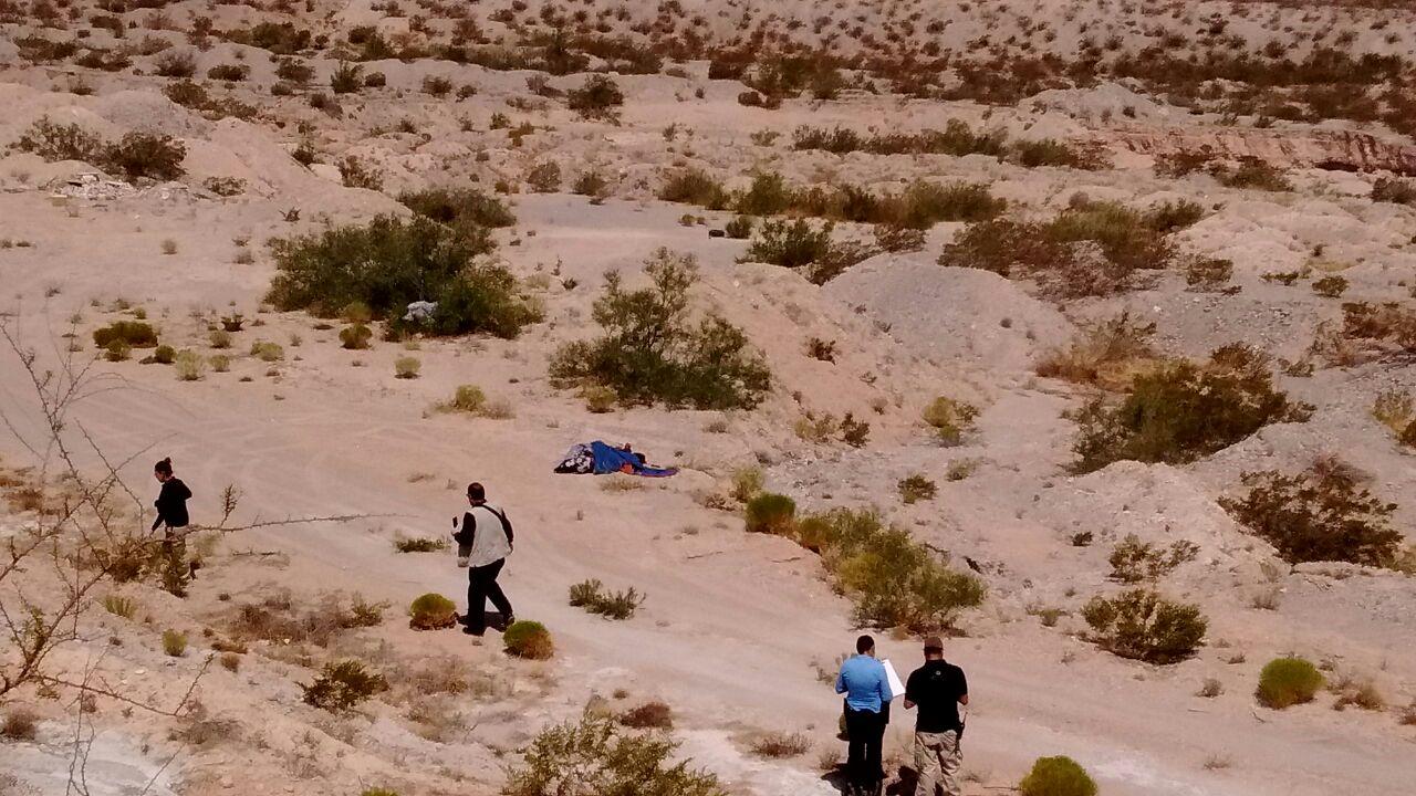 Siguen asesinatos en Juárez, ahora fue un hombre en Camino Real