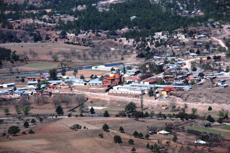 Impiden el voto a 40 indígenas en la Sierra; denuncian panistas