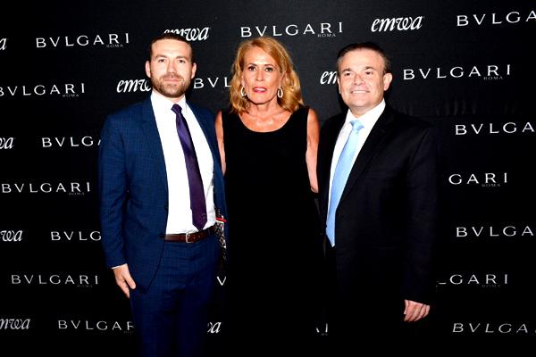 Emwa y Bulvari presentaron Colección Lvcea & Octo