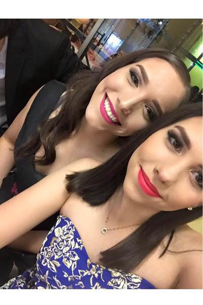 Karla Y Paula