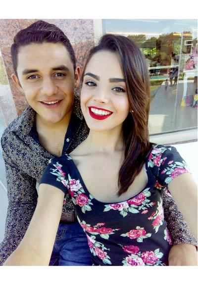 Lacho y Xiomara