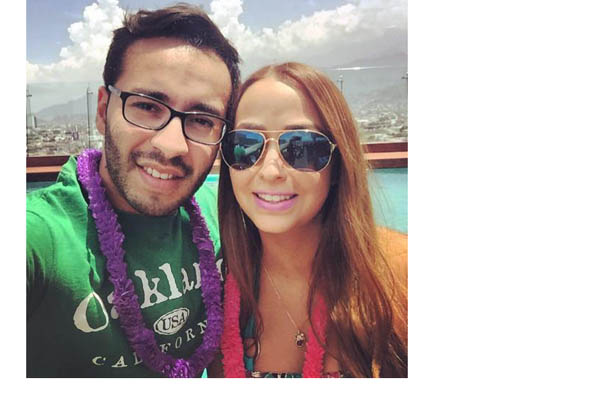 Luis y Rocio