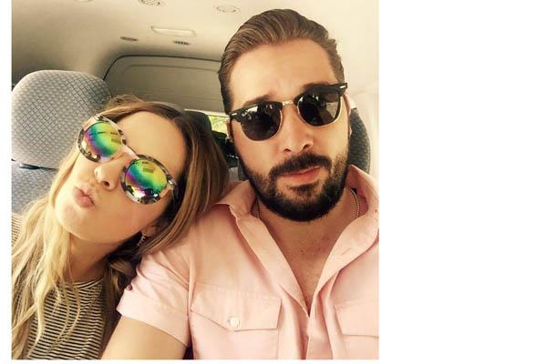 Luisa y Fernando