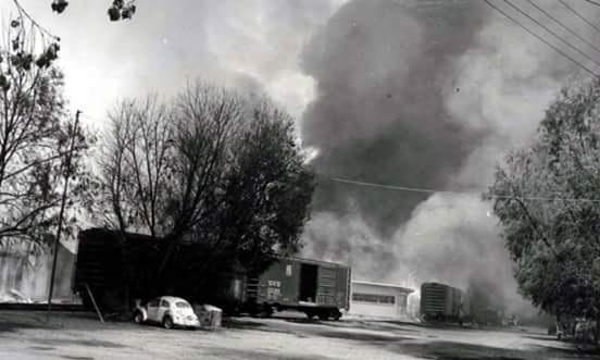 La Tragedia en Jiménez: 44 años de la