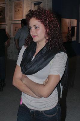 Gina Cabañas