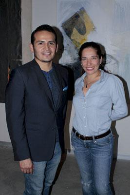 Jorge y Denisse
