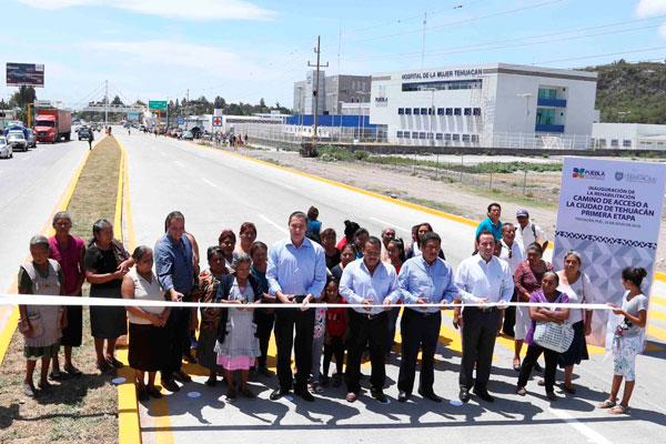Reprocha RMV falta de colaboración de ayuntamiento de Tehuacán