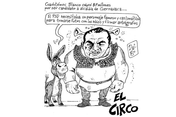 El golazo de Cuauhtémoc Blanco