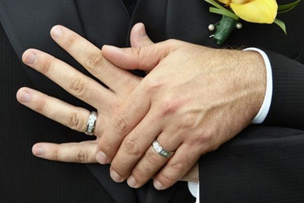 """Discriminación regresiva"" equiparar jurídicamente unión gay a matrimonio"
