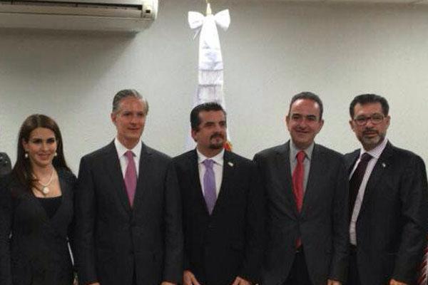 Mantiene PRI expectativas de 72 mil mdp para Puebla en 2017