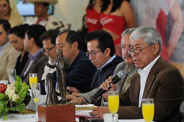 Dejará feria de Tlaxcala ganancias por 130 millones de pesos