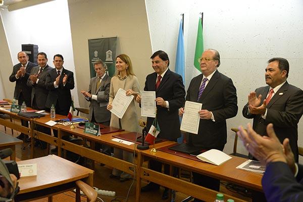 Logra MGZ inversión de ocho países en Tlaxcala