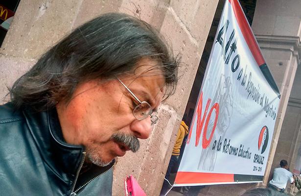 Foto: Osvaldo Martínez / El Sol de Zacatecas / OEM