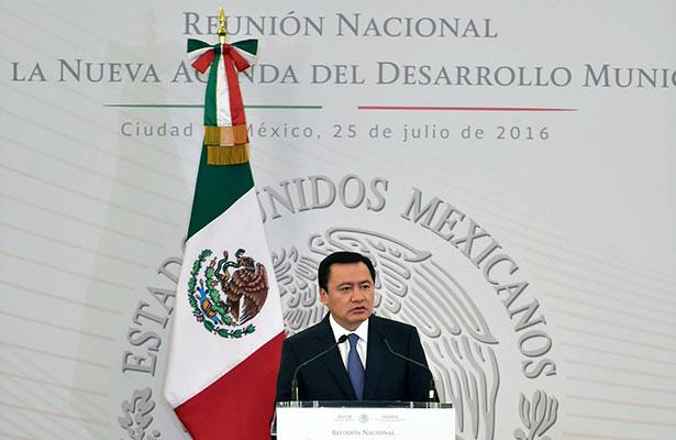 Zacatecas, en zona de riesgo: Asociación de Alcaldes