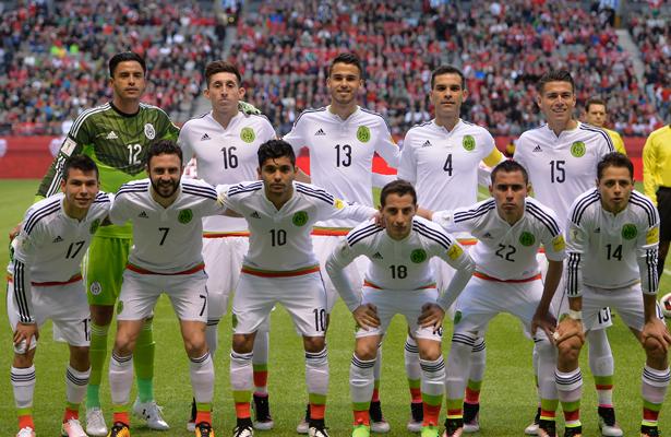México y Chile se miden en el último amistoso antes de la Copa América